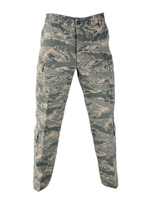 Air Force Digital Tiger Stripe