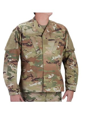 Propper® OCP ACU Coat (100% Cotton)